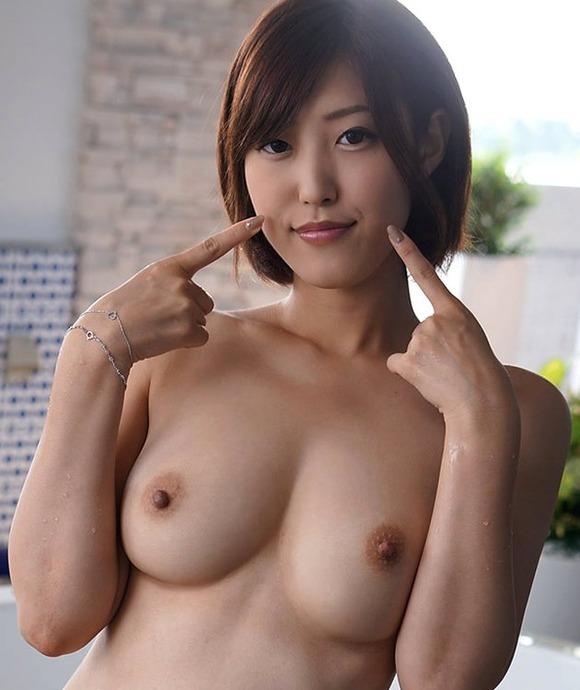 水野朝陽とかいうデカ尻AV女優