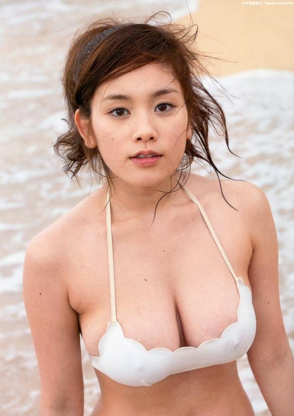 「三大こいつとヤりたい!」って思う女 吉岡里帆、小島瑠璃子